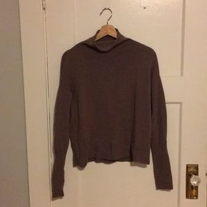 Wilfred turtleneck sweater